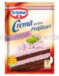 Crema cu Gust de Fructe de Padure pentru Prajituri DR.OETKER 3x50g
