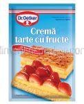 Crema pentru Tarte cu Fructe Dr.OETKER 3x55g