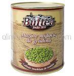 Mazare Verde Rehidratata BUFTEA csv. 800g