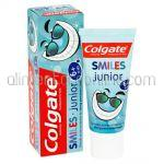 Pasta de Dinti COLGATE Smiles Junior 50ml