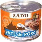 * Pate de Porc SADU 200g