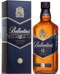 Scotch Whisky BALLANTINE'S Gold 12Years 40% 700ml