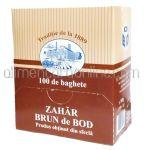 Zahar Brun din Trestie de Zahar Stick BOD 100x5g
