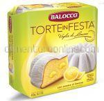 BALOCCO Cozonac Torte in Festa Lamaie 400g [Paste 2017]