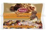 Bomboane de Ciocolata WITOR'S Classic Selection Alune 1Kg