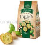 Bruschette Bites MARETTI Pesto 70g