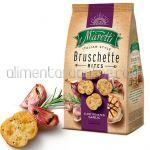 Bruschette Bites MARETTI Usturoi 70g