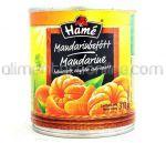 Compot de Mandarine HAME 312g