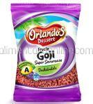Fructe de Goji Berry ORLANDO'S 600g