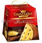 GRAN DUCALE Cozonac Panettone cu Crema de Vanilie 750g