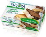 Inghetata din Soia si Biscuiti Sandwich VALSOIA 8x40g