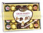 Praline Asortate de Ciocolata WITOR'S Gran Party 255g