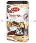 Praline Asortate de Ciocolata WITOR'S Medium Party 190g