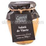 Salata de Vinete CAPRICII & DELICII 290g