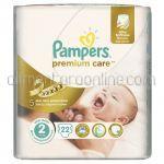 - Scutece PAMPERS Premium Care [2, Mini, 3-6KG] 22buc