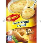 Supa Crema de Pui MAGGI 63g