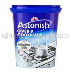 * ASTONISH Pasta de Curatare pentru Cuptor si pentru Vasele de Gatit 500g
