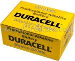 * Baterii AA LR6 Alcaline DURACELL Professional - Industrial Standard 10buc