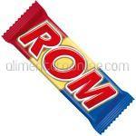 Baton de Ciocolata ROM Autentic 30g