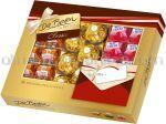 Bomboane de Ciocolata Asortate FERRERO DIE BESTEN (Kusschen + Ferrero Rocher + Mon Cherry) 269g