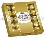 Bomboane de Ciocolata FERRERO ROCHER 312g
