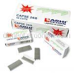 Capse ARHI DESIGN 24/6 10x1000buc