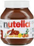 Crema de Alune cu Ciocolata NUTELLA Christmas Edition Borcan 750g