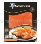 File de Somon Afumat Feliat OCEAN FISH 150g