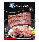 File de Ton Afumat OCEAN FISH 150g