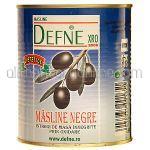 Masline Negre Light DEFNE 400g