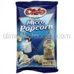 Popcorn cu Sare CHIO [pt. microunde] 80g