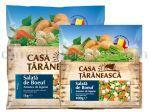 Amestec de Legume pentru Salata Boeuf CASA TARANEASCA 400g