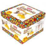 Biscuiti cu Crema de Lapte Eugenia DOBROGEA 24x36g