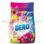 Detergent Automat pentru Rufe DERO Color 4Kg
