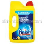 * Detergent Pudra pt. Masina de Spalat Vase FINISH Lemon 2.5Kg