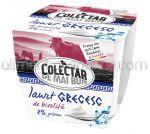 Iaurt Grecesc din Lapte de Bivolita 8% COLECTAR 300g