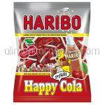 Jeleuri HARIBO Happy Cola 100g