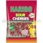Jeleuri HARIBO Sour Cherries / Happy Cherry 100g