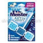 * Odorizant Toaleta Wc Block Ocean MEISTER 45g