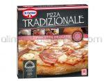 Pizza Congelata Traditionale Pancetta DR.OETKER 393g