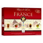 Praline de Ciocolata Umplute cu Lichior ABTEY Alcools de France 220g