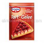 Tort Gelee Rosu DR OETKER 7g