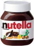 Crema de Ciocolata NUTELLA 750g