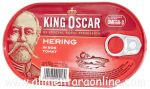 Hering in Sos Tomat KING OSCAR 170g