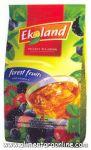 Ceai Instant de Fructe de Padure EKOLAND 300g