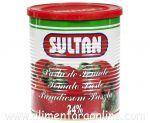 Pasta de Tomate SULTAN cut. 800g