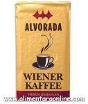 Cafea ALVORADA Wiener 500g