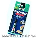 Super Glue Gel BISON 3g